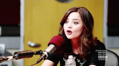Happy Birthday to this beautiful amazing lady that is jenna coleman love you xxxx