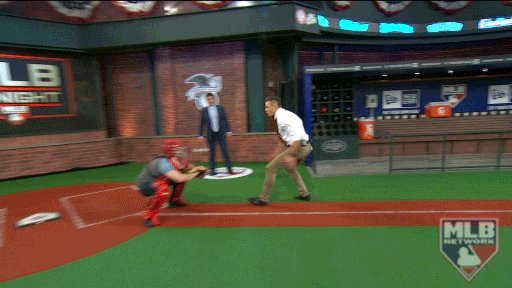 The @MLBNetwork GIF that keeps on giving... In a good way