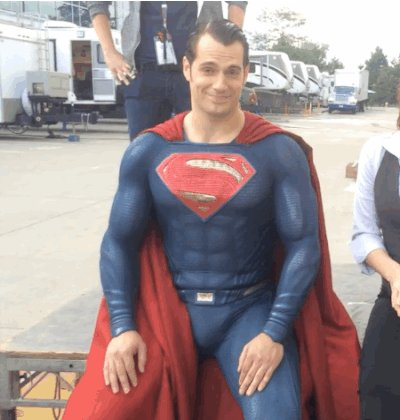Happy birthday Henry Cavill! The Superman actor\s hottest ever moments: