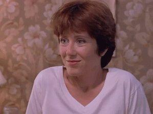 Happy birthday, Mary McDonnell.