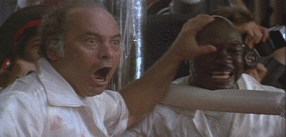 Happy Birthday Burt Young