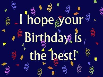 Happy Birthday Elliott Sadler