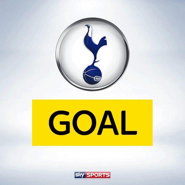 GOAL! Tottenham Hotspur 2-0 Arsenal (Kane pen) Follow live updates plu...