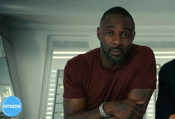 #TheresNothingMoreSexierThan seeing @idriselba do this!!! Who's with m...