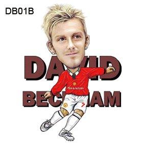 Happy Birthday Mister David Beckham