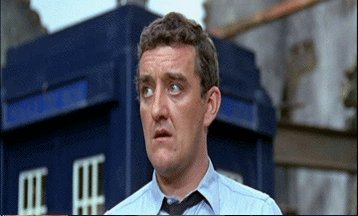 The great Bernard Cribbins. 88 today. https://t.co/n9tWUZcylR