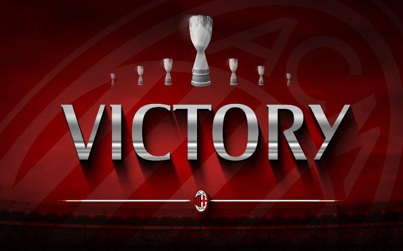 ABBIAMO VINTOOOOOOOOOOOOO! 🖐🏻✌🏻🏆❤⚫ DOHA IS RED&BLACK! 🖐🏻✌🏻🏆❤⚫ #JuveMilan 4-5 #SupercoppaTIM