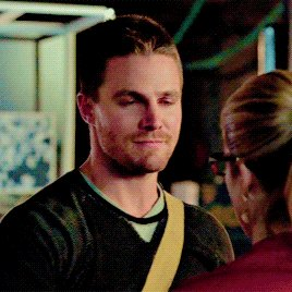 @JewelHarrington Right? This may need to be a regular thing. Our feed is GLORIOUS! #IShipIt #Olicity https://t.co/0RXDmqRq1D