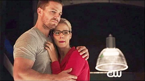 Let's talk ships! Which couple are you shipping hard for right now? #IShipIt #Olicity #romance https://t.co/9AB33e01K4