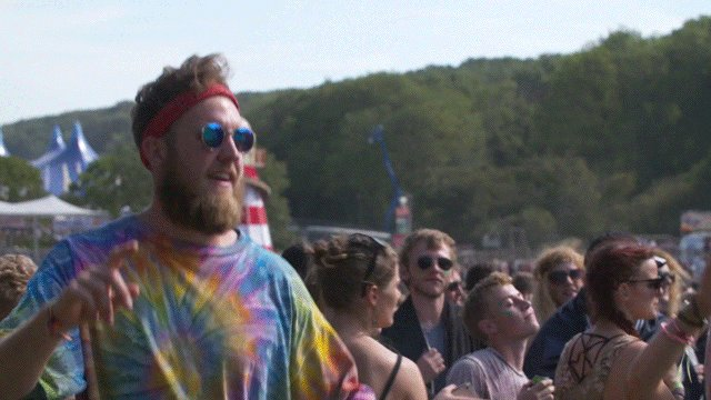 Today's #RooRadio got us like...RT for your chance to win two GA passes to @Bonnaroo 2017! https://t.co/BOrMWyfZJd