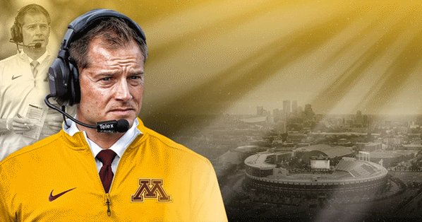 Welcome to Minnesota, @Coach_Fleck.   READ: https://t.co/VLEbMQTRZ9 https://t.co/iTjOt6nB4X