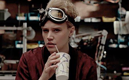 Happy Birthday, Kate McKinnon: you Holtzmanned our hearts!