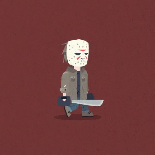 Less than a week!  @JasonLVoorhees are you ready? #FridayThe13th https://t.co/RrirVOI0SD https://t.co/aVIGVfPLqh