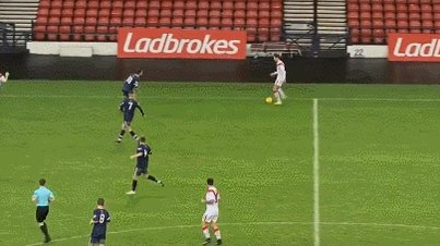If Messi had scored it etc etc. This, from Queens Park v Airdrie... https://t.co/ZDtl4plTb3