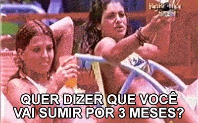 É HOJEEEE! #BBB17 https://t.co/n3ncOE2GEK