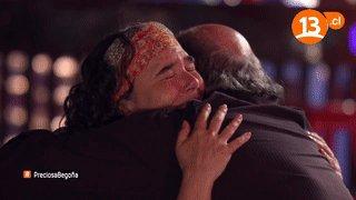 Marta le pidió a Patricio que realizara sus sueños 😢 #PreciosaBegoña h...