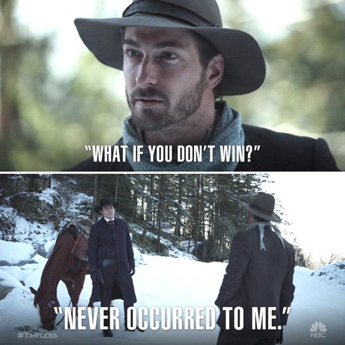 Flynn will keep fighting until he does. #Timeless https://t.co/Ur33PfJ...