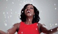Viola Davis é a primeira atriz negra a ser indicada três vezes ao Osca...