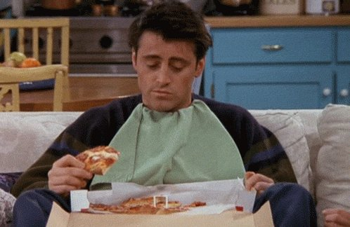 ¿Fue una semana complicada? Te mereces una pizza. #BuenJueves https://...