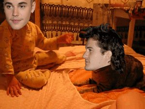 Orlando Bloom,Happy Birthday.