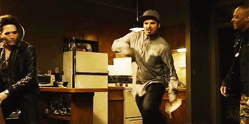It\s a happy 41st birthday to one of our personal favourites, Michael Pena. Keep on rocking.
