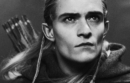 Happy 40th birthday to Legolas himself, Orlando Bloom. Many happy returns!
