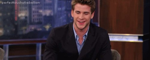 Happy Birthday, Liam Hemsworth!