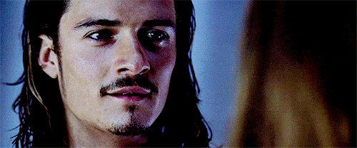 Happy Birthday, Orlando Bloom!