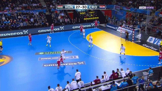 This is #PhenomenalHandball💥  #Handball2017 https://t.co/esQqPS6IGh