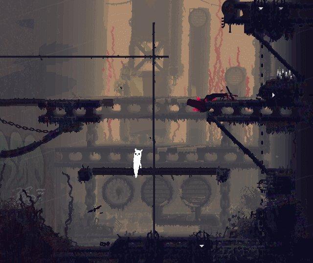 【#スパくんイチオシニュース】生き生きとした生態系が構築される『Rain World』―新たなGIF動画も公開:https://t.co/qaozdcQ8DY https://t.co/ESorlpKxPh