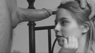 Deep throat daughter training — img 3