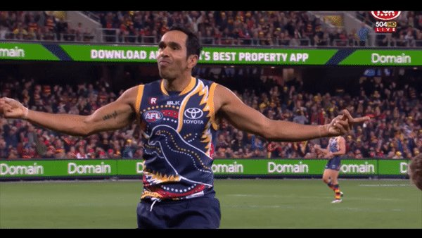 The Betts chants ring out as Eddie boots his fourth! What a way to fin...