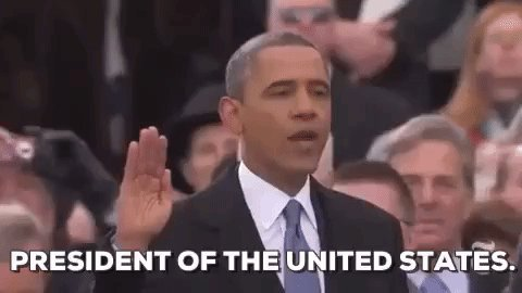 And then history was made! #ThankYouObama https://t.co/Jg8yMl3TtL