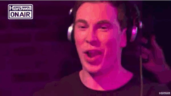 Special announcement: Hardwell On Air is extending with a second hour!...