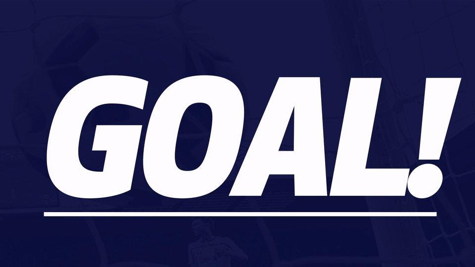 GOAL! @Dele_Alli pulls one back, 2-1.   #COYS https://t.co/SU5xLrSpWl