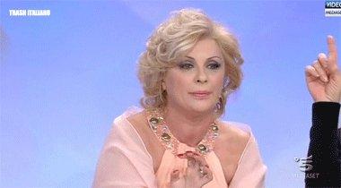 VALENTINA STAI MENTENDO A MARIA. STAI COMMETTENDO IL PECCATO DEI PECCA...