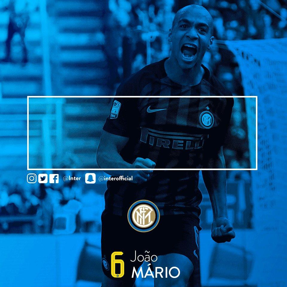 65: ⚽️ GOOOOOL!!!! @joaome17 mengubah kedudukan jadi 1-0! #PalermoInte...