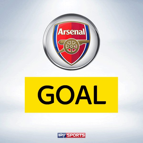 GOAL! Arsenal 2-1 Burnley (Sanchez pen). Live on Sky Sports 1 HD or fo...