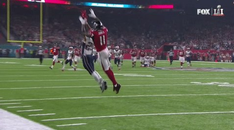 Julio Jones - cover