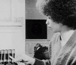 Angela Davis is the epitome of Aquarian Revolutionary. Happy Birthday Madame Freedom Fighter