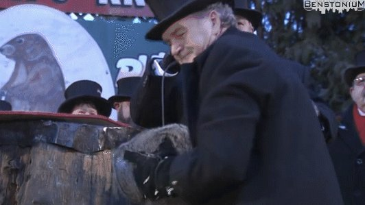 Ladies and gentlemen, Punxsutawney Phil Kessel... https://t.co/SZNTsxRKxL