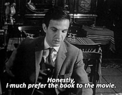 Happy birthday, François Truffaut.