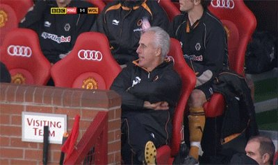 Happy Birthday Mick McCarthy, the man in charge of the worst team of all time