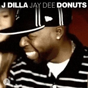 Happy birthday to the god J Dilla