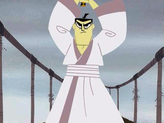 """Every """"Samurai Jack"""" episode is streaming for free on @adultswim right now: https://t.co/fkQ1V2Pvii https://t.co/isfothnD1z"""