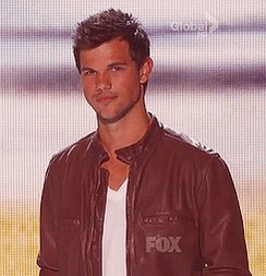 Happy 25th Birthday Taylor Lautner