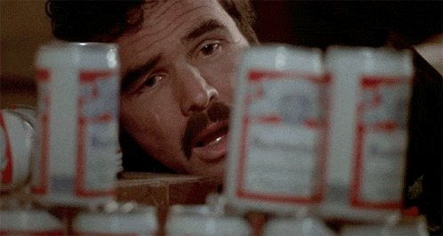 The ladies loved him and the men wanted to be him. Happy Birthday to Burt Reynolds.