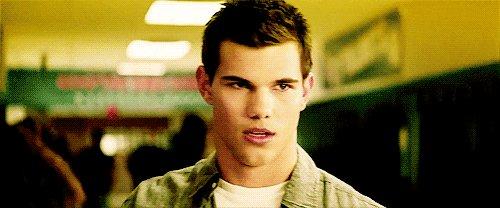 Taylor Lautner cumple 25 años! Happy Birthday!