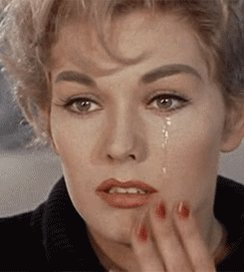 Happy birthday Kim Novak! Grab Vertigo, one of her finest film