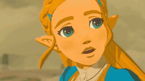 [Switch] The Legend of Zelda: Breath of the Wild fête la Saint-Valentin
